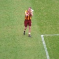 The Width of a Post 2011/12 player of the season, Luke Oliver