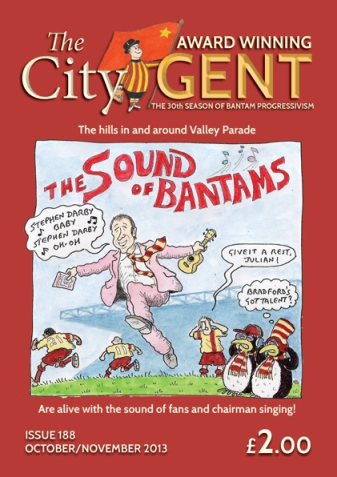 city gent cover