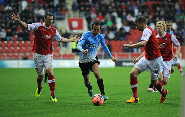 Byline Claire Epton/Bradford City FC