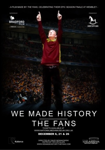 we made history poster
