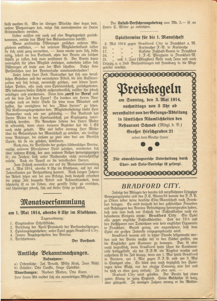1914-05-01 Vereins-Zeitung (b)