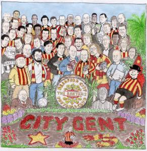 City Gent