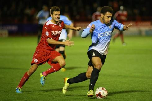 City v Crawley 2