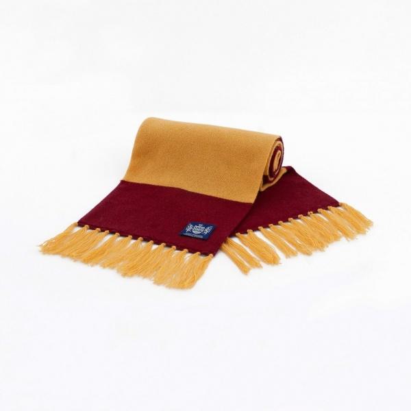 Bradford City scarf 2