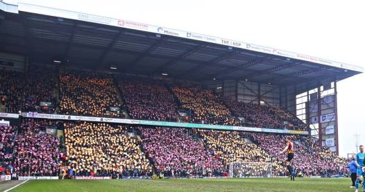 Why we love Bradford City #1: Valley Parade