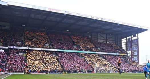 Why we love Bradford City #1: Valley Parade