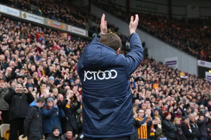Image by Thomas Gadd (thomasgadd.co.uk) - copyright Bradford City