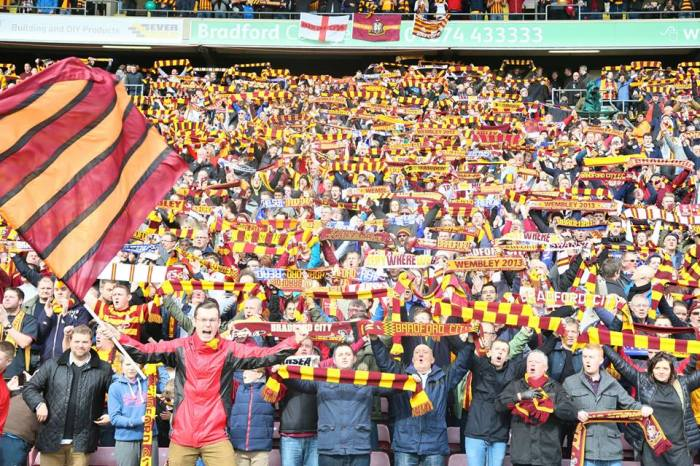 Image by Thomas Gadd (thomasgadd.co.uk) - copyright Bradford City