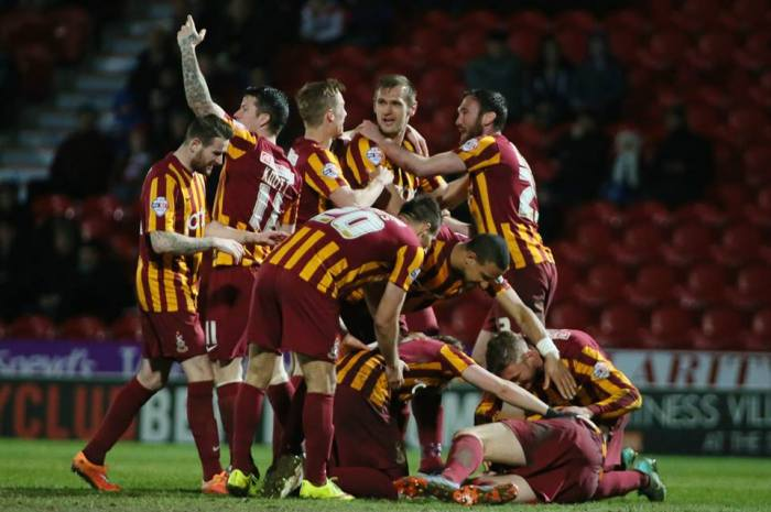 Image by Thomas Gadd (thomasgadd.co.uk), copyright Bradford City