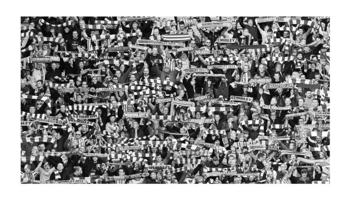 City scarves