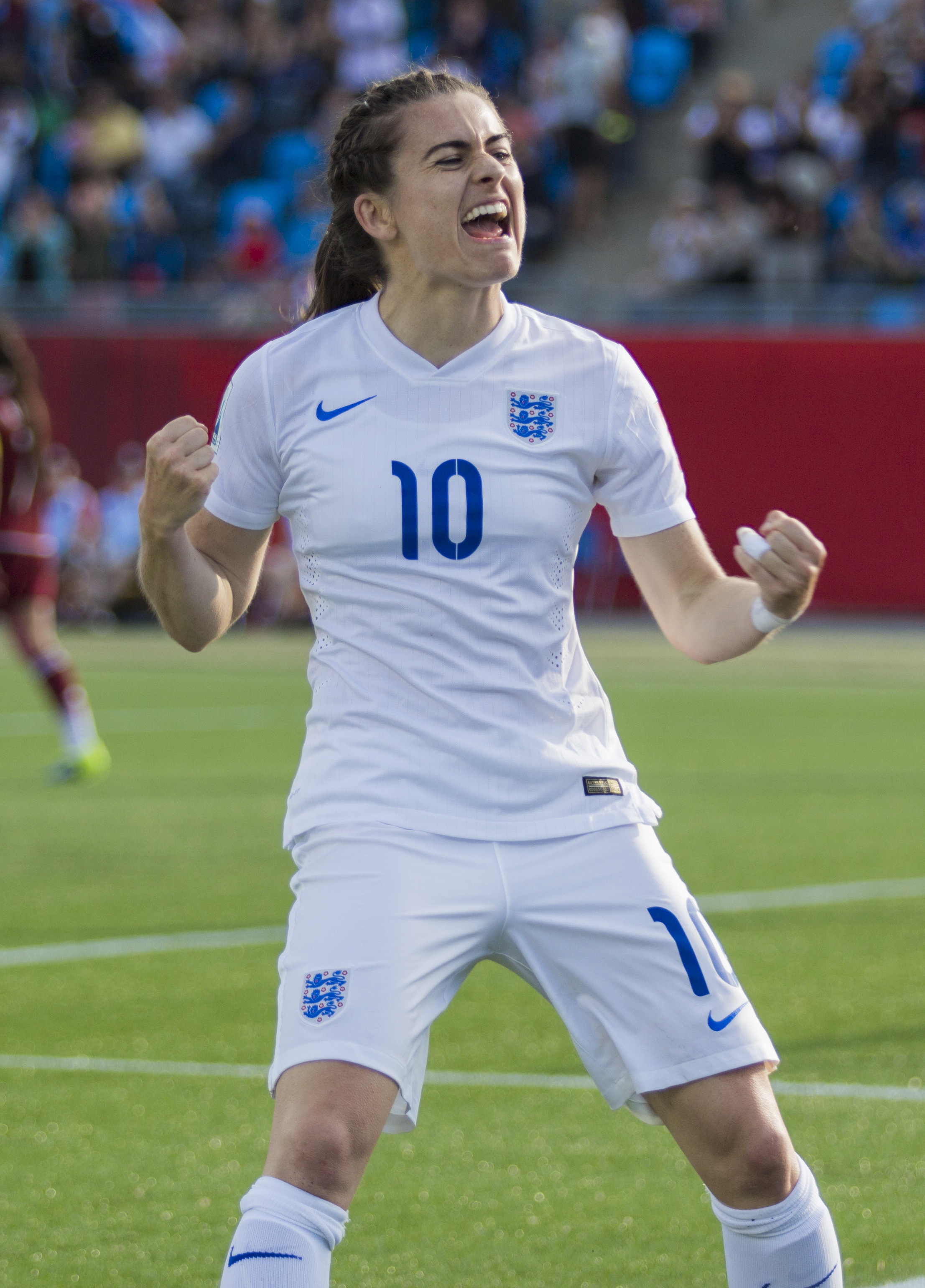 Does Anyone Like Football Part 2 The Lionesses