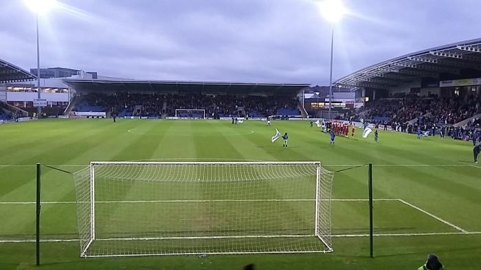 Pre-match