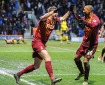 Image by Claire Epton, copyright Bradford City FC