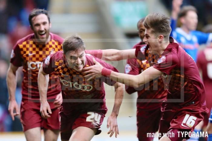 Image by Thomas Gadd - copyright Bradford City FC