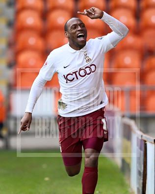 Image by Thomas Gadd (thomasgadd.co.uk) - copyright Bradford City FC