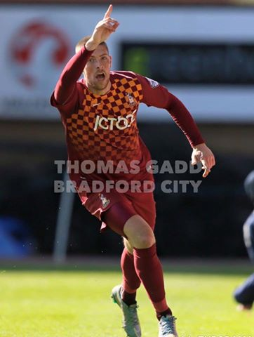 Image by Thomas Gadd (copyright Bradford City)
