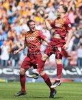 Image by Thomas Gadd (copyright Bradford City FC)