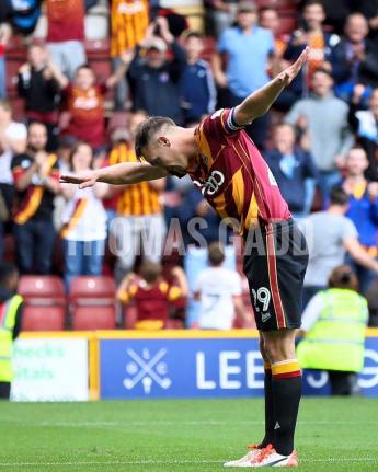 Image by Thomas Gadd (copyright Bradford City FC)