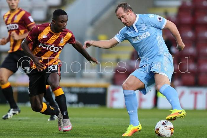 Image by Thomas Gadd (copyright Bradford City)