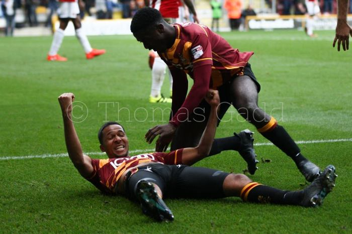 Image by Thomas Gadd copyright Bradford City)