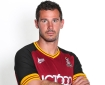 Ryan McGowan Bradford City